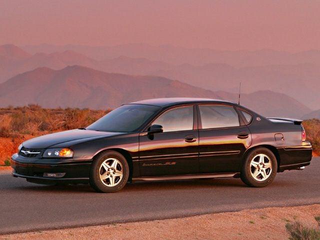 2005 Chevrolet Impala LS In Albany, NY   Destination Kia