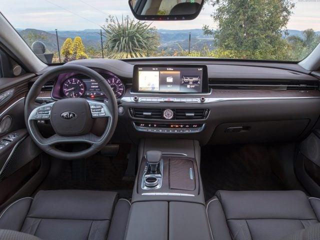 2019 Kia K900 Luxury Albany Ny Schenectady Clifton Park Queensbury